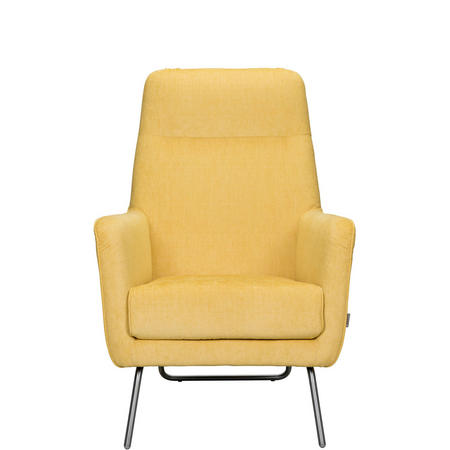 Lafayette High Back Armchair