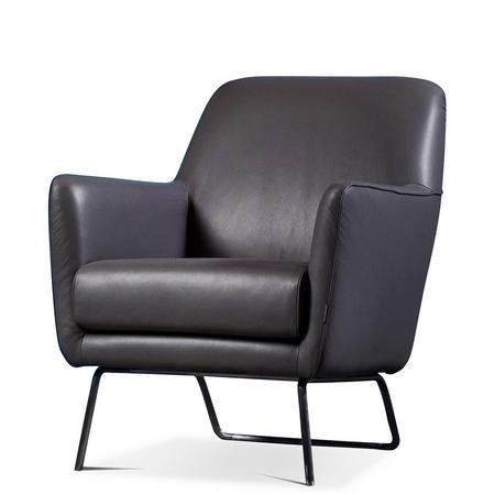 Lafayette Low Back Armchair