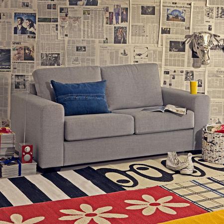 Set Up 2.5 Seater Sofa