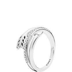Sparkling Arrows Ring