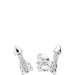 Sparkling Arrows Earrings