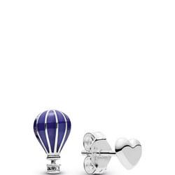 Hot Air Balloon & Heart