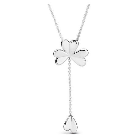Lucky Four-Leaf Clover Necklace