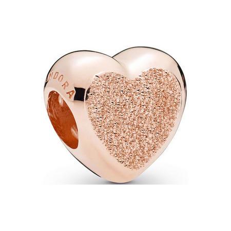 Matte Brilliance Heart