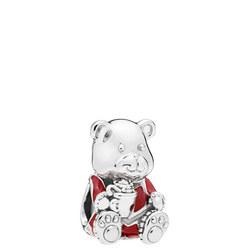 Christmas Bear Charm