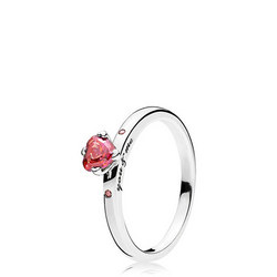 You & Me Ring Multicolour