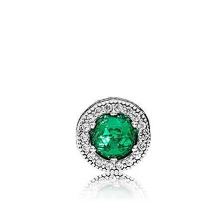 Optimism Essence Collection Charm Green