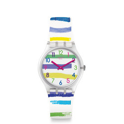COLORLAND Watch Multicolour