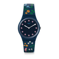 FLOWER CARPET Watch Multicolour