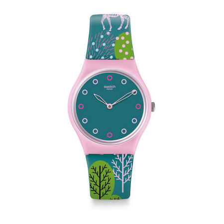 HWANGE Watch Multicolour