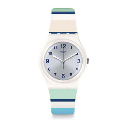 MARINAI Watch Multicolour