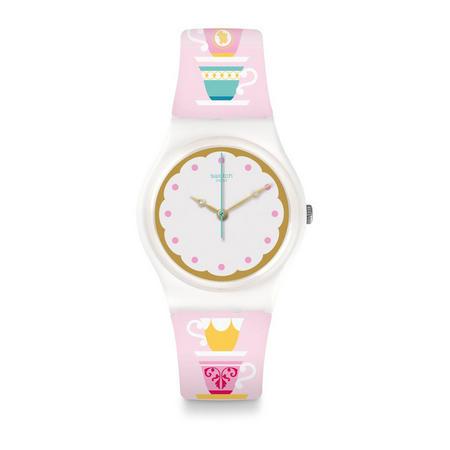 HIGH TEA Watch Pink