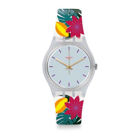 PISTIL Watch Multicolour