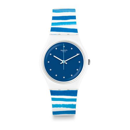 SEA VIEW Watch Blue