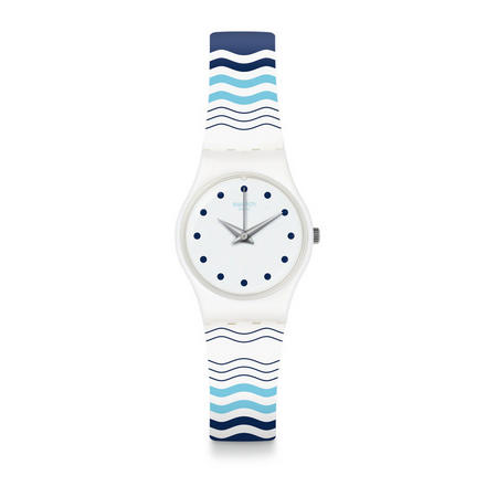 VENTS ET MAREES Watch Blue
