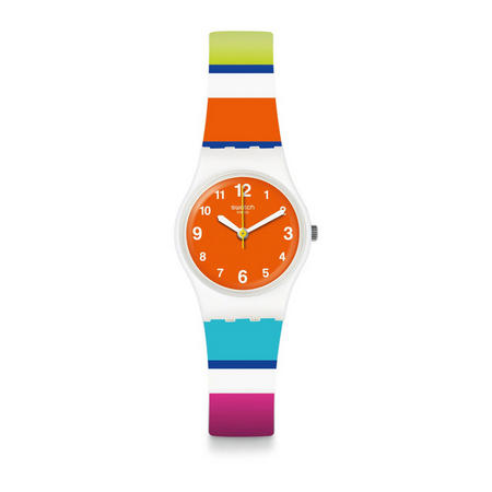 COLORINO Watch Multicolour