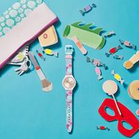 SKINPIVOINE Watch Multicolour