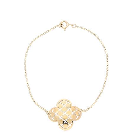 9ct Yellow Gold Bracelet Gold