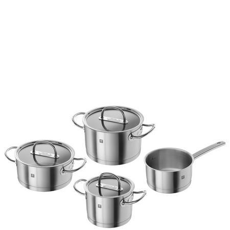 Prime 4 Piece Cookware Set