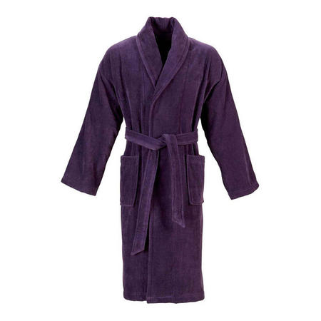 Supreme Bath Robe Thistle