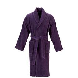 Supreme Bath Robe Thistle