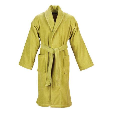 Supreme Bath Robe Green Tea