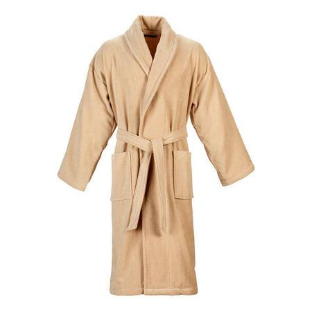 Supreme Bath Robe Stone