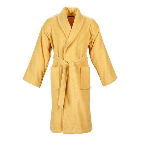 Supreme Bath Robe Honey