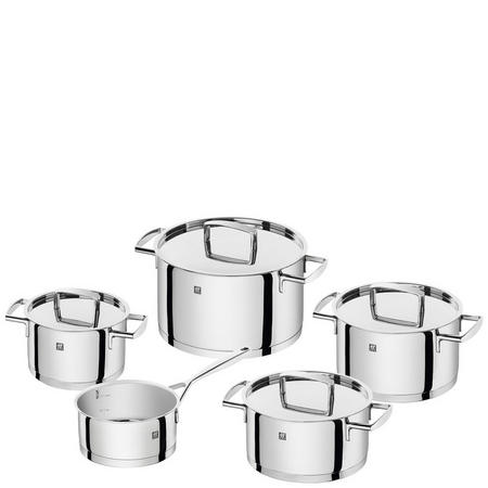 Passion 5-Piece Cookware Set