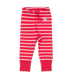 PO.P Stripe Leggings