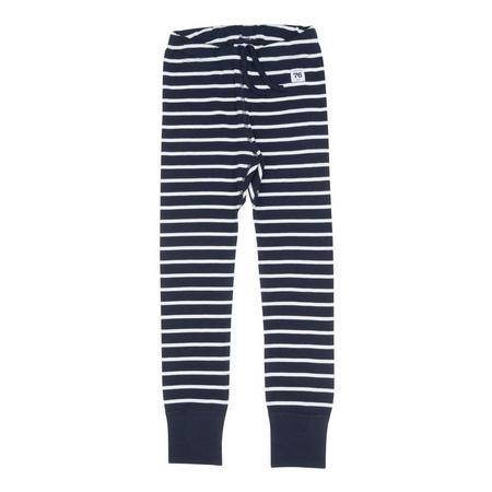 PO.P Stripe Leggings