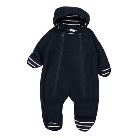 Kids Rain Trousers Blue