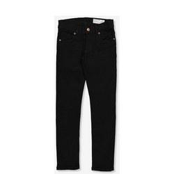 Kids Jeans Black