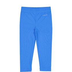 Baby Boys UV Swim Trousers Blue