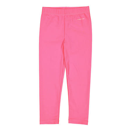Girls UV Swim Trousers Pink