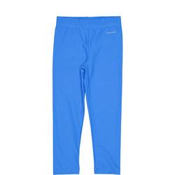 Kids UV Swim Trousers Blue