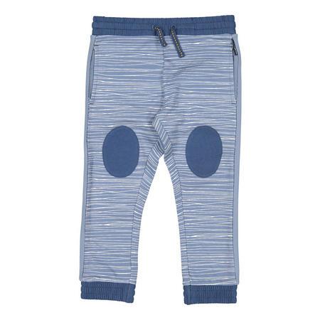 Kids Sweatpants Blue