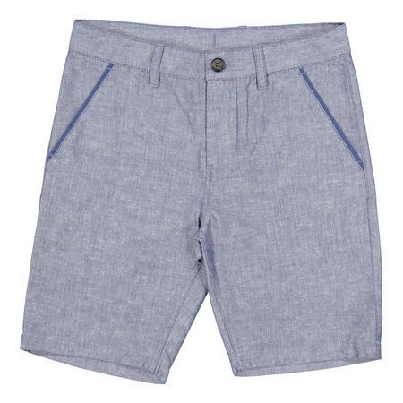 Smart Kids Shorts Blue