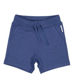 Baby Boys Organic Shorts