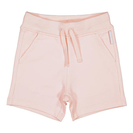 Baby Girls Organic Shorts