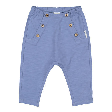 Babies Organic Cotton Trousers