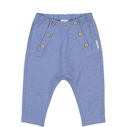 Babies Organic Cotton Trousers