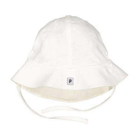 Babies White Sun Hat