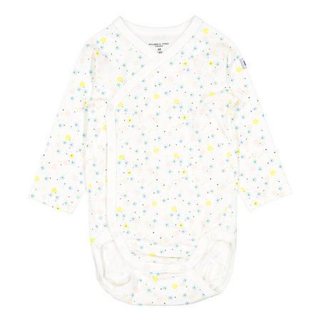 Baby Girls Ditsy Floral Bodysuit