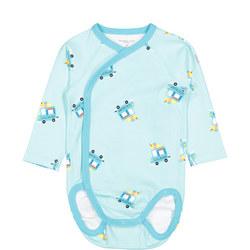 Babies Ice Cream Bodysuit