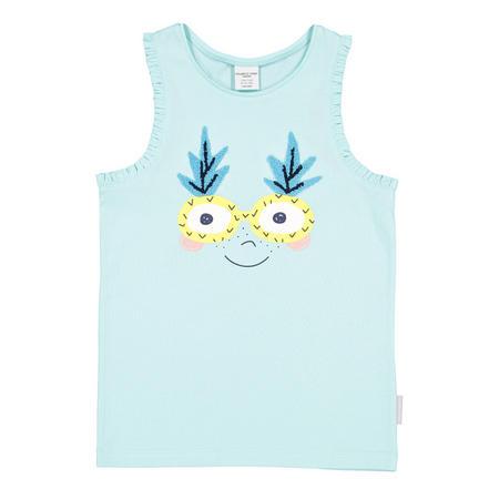 Girls Love Vest Top