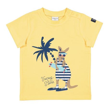 Babies Organic Summer T-Shirt