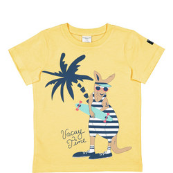 Kids Organic Summer T-Shirt