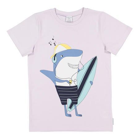 Kids Organic Summer T-Shirt