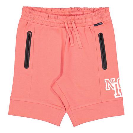Kids Cotton Sweat Shorts